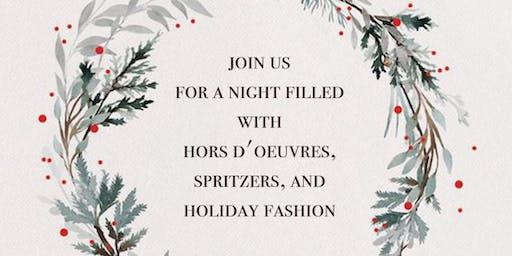 Picnic NW Pre-Holiday Fashion Show