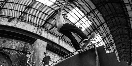 Goulburn Skatepark Opening