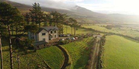 Coming Home Retreat  - June 2020 (Ireland) tickets