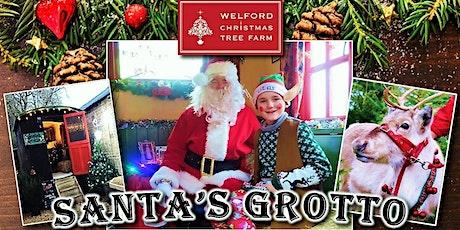 2019 Santa Charity Grotto - Late Night Thursday  tickets