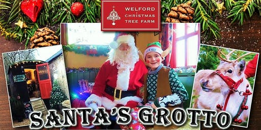 2019 Santa Charity Grotto - Late Night Thursday
