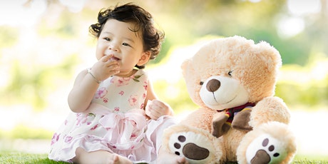 Baby Rhyme Time ,Ages 0-3, FREE tickets
