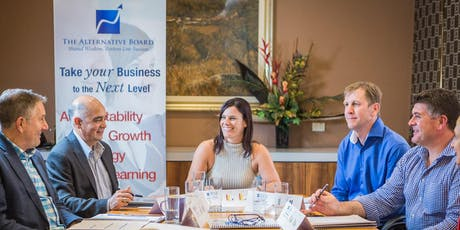 Experience A Business Owners Peer Advisory  tickets