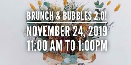 Brunch & Bubbles-2.0 tickets