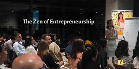 The Zen of Entrepreneurship tickets