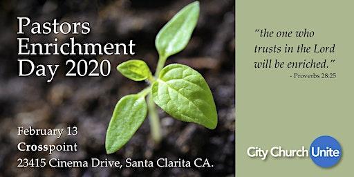 Pastors Enrichment Day 2020