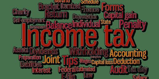 Mastering Recordkeeping and Tax Preparation
