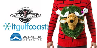 Ugly Sweater, Karaoke,  Networking & Social