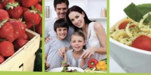 Family Health Workshop - Fall Health Essentials