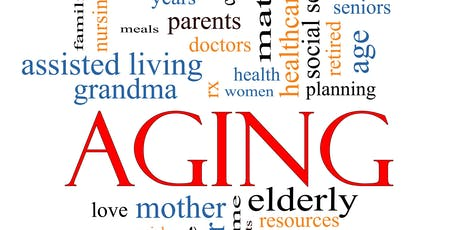 Navigating Assisted Living and Memory Care tickets