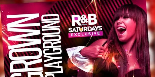 R&B Saturdays • With Dj Drizzy