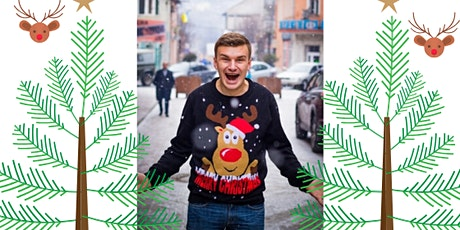 Ugly Sweater Contest tickets