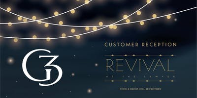 G3 Enterprises - Customer Reception