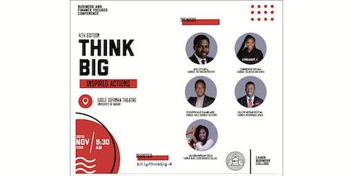 Think BIG 4.0