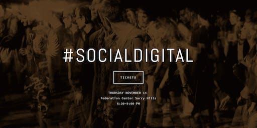 FUTURE FORWARD SOCIAL