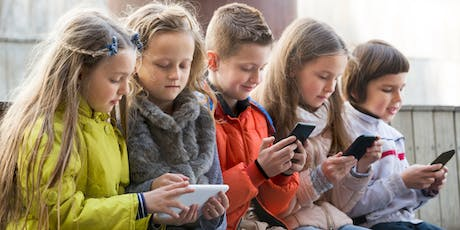 Ditch the Device (7 to 12 years) at Ermington Library tickets