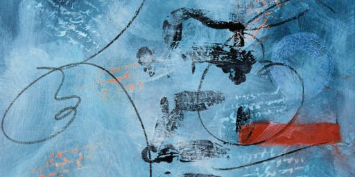 Let Loose - Expressing Yourself Through Abstract Painting