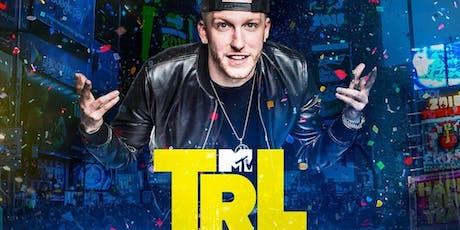 Hot 97 + MTV TRL NYE Glow Party in Times Square DJ Drewski tickets