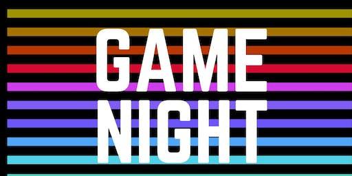 Free Kid's Game Night