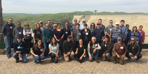Central Valley Water Tour