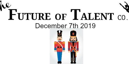 The Future of Talent Co presents: The Nutcracker Story