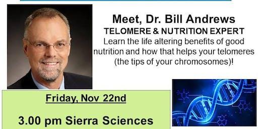 Sierra sciences lab tour