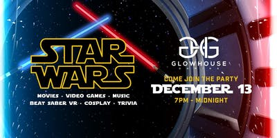 Star Wars Party 2019