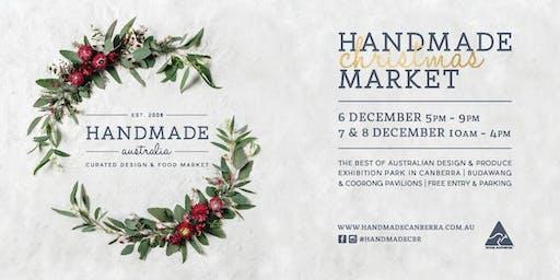 Handmade Australia Christmas Market