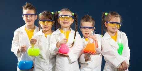 Science Fun (6 to 12 years) at Ermington Library tickets