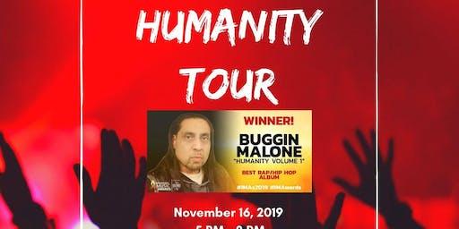 Humanity Tour
