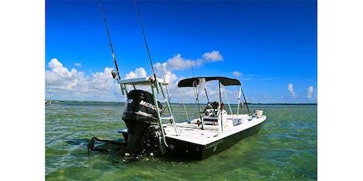 West Marine Sarasota Presents Wade & Beach Fishing Seminar