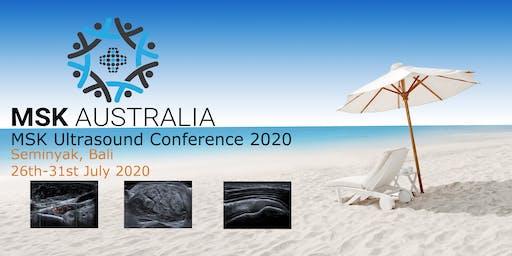MSK Australia Bali 2020