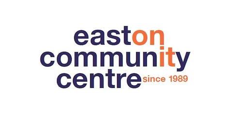 Easton Community Centre AGM, Thu 28th Nov 2019,  6.30pm - 8pm