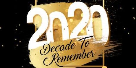 Decade To Remember entradas