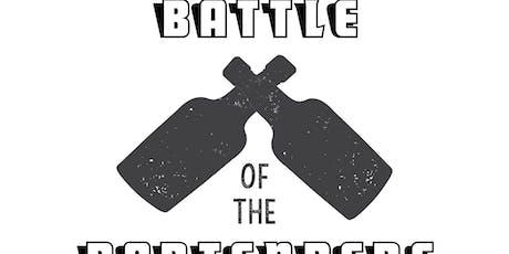 Brenham Battle of the Bartenders tickets