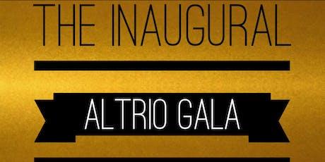 Inaugural Altrio Gala tickets