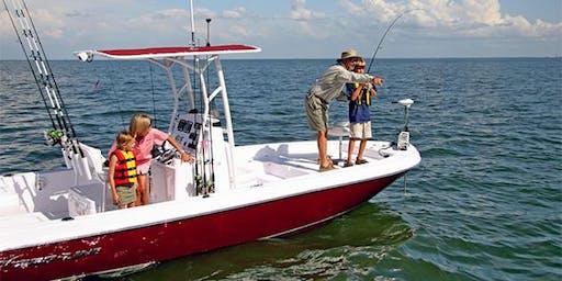 West Marine Tarpon Springs  Presents Fall Reef Tactics