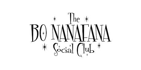 """Bo Nanafana Presents """"The Office Xmas Party 2019 tickets"""