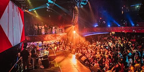 AFROLITUATION BOSTON: LA's Biggest Afrobeat Experience Party tickets