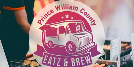 PWC Eatz and Brew Fest tickets