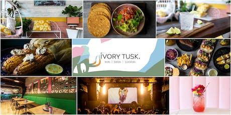 VCC Meet & Mingle - Ivory Tusk tickets