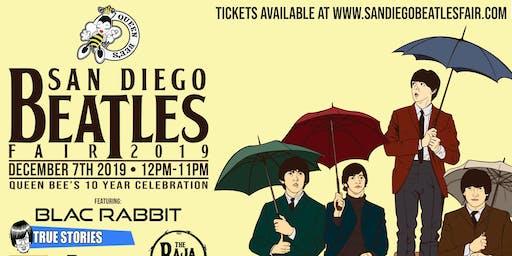 San Diego Beatles Fair 2019