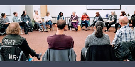Coping Families Support Group Facilitation Learning Session: Stronger Together (1st Date) tickets