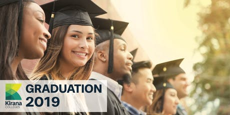 Kirana Colleges  | 2019  Graduation Ceremony Event tickets