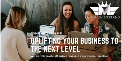 Uplifting your Business to the Next Level