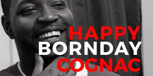 HAPPY BORN COGNAC CLASSIC (THE KICKBACK)
