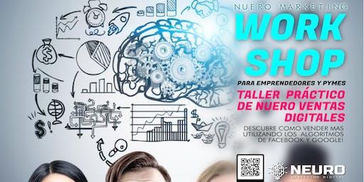 Neuro Marketing Digital para Emprendedores y PYMES