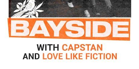 Bayside @ 191 Toole tickets