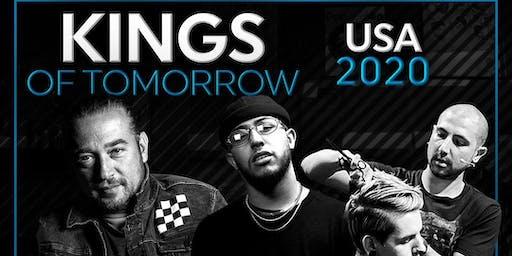 Kings Of Tomorrow 3