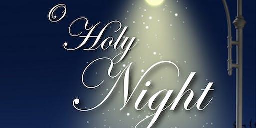 O Holy Night Christmas Concert